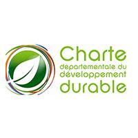Lauréate Charte Développement Durable