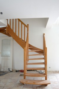 renovation escalier depose de lancien saint gilles croix de vie