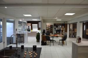 Création de cuisine sur mesure à Saint Gilles Croix de Vie - Remaud Menuiserie