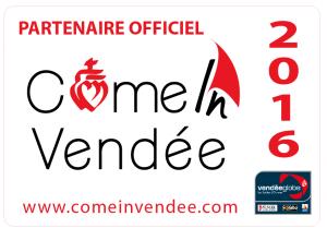 Come In Vendée - Vendée Globe 2016